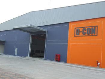 VKB | โรงงานใหม่ Q-CON